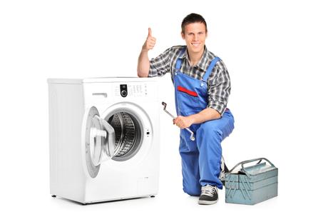 Sửa máy giặt tại nhà TP.HCM | Trung tâm sửa chữa điện lạnh Dila | Scoop.it