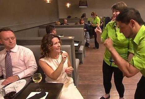 Un restaurant où les serveurs sont sourds vient d'ouvrir ses portes ... | Les sourds dans tous ses états | Scoop.it