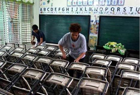 DBM releases P575.3M for school furniture - Philippine Star | Coaching | Scoop.it