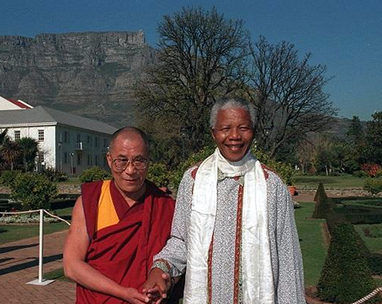 Shame Upon South Africa! | #Tibet#China#Occupation | Scoop.it