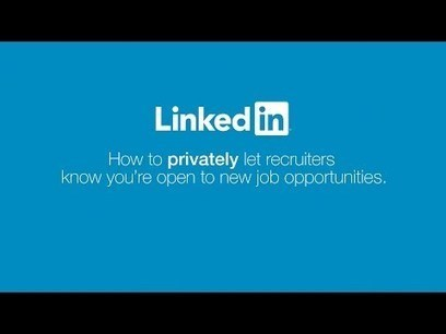 Secretly (?) Using LinkedIn for a Job Search | Social Media and the Internet | Scoop.it