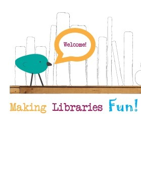 Library Games: Resources for FUNbrarians! » Blog Archive » Dazzling Kids With Dewey | TIC y educación | Scoop.it