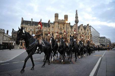 La Grande-Bretagne célèbre les 60 ans de règne d'Elisabeth II | Union Européenne, une construction dans la tourmente | Scoop.it