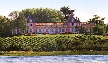 Chateau Loudenne's new Chinese owners planning luxury hotel | Vitabella Wine Daily Gossip | Scoop.it