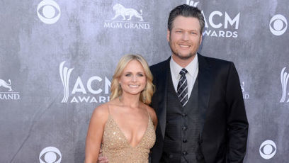 Miranda Lambert Loves Blake Shelton's Voice   Country Music Today   Scoop.it