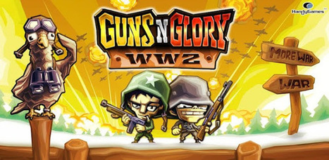Guns'n'Glory WW2 Premium v1.4.4 APK Free Download - Apk Store | Free APk Android | Scoop.it