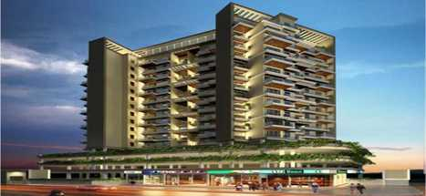 Tricity Panache Seawoods | property in india | Scoop.it