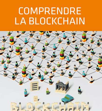 Blockchain et éducation | Educadores innovadores y aulas con memoria | Scoop.it