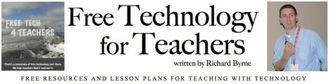 Free Technology for Teachers: LiveBinders Comes to the iPad | HigherEd Technology 2013 | Scoop.it