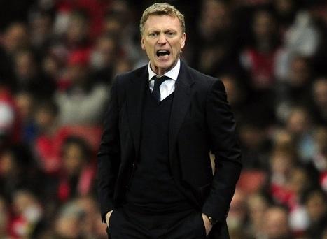 Cinq choses à savoir sur David Moyes, successeur de Ferguson à Manchester | Manchester united | Scoop.it