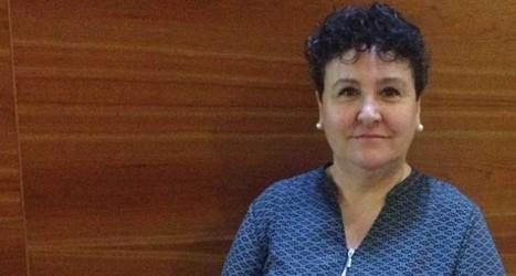 """El enésimo juicio contra María Salmerón: """"Esto no termina nunca""""   lamarea.com   Mujeres el 51 por ciento de la población   Scoop.it"""