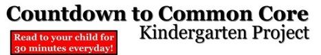 Common Core Kindergarten Project | Education | Scoop.it