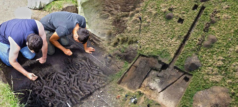 GB : Burnt offerings: the Bradford Kaims project | World Neolithic | Scoop.it