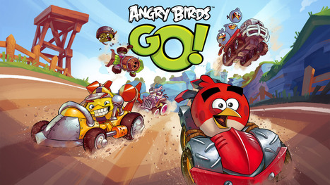 Angry Birds Site Hacked After Alleged NSA Link - SiteProNews   Prozac Moments   Scoop.it