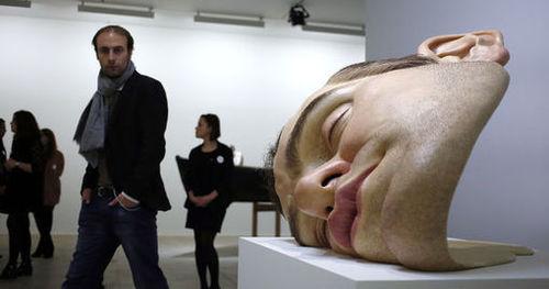 Leclerc, Galeries Lafayette, Cartier : l\'essor des...   Exposition ...
