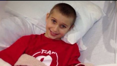 Blood donors help Indianapolis boy diagnosed with blood disease - Fox 59 | Vasculitis | Scoop.it