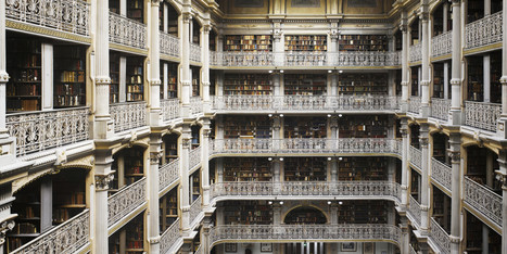The World's Most Beautiful Libraries | Librarysoul | Scoop.it