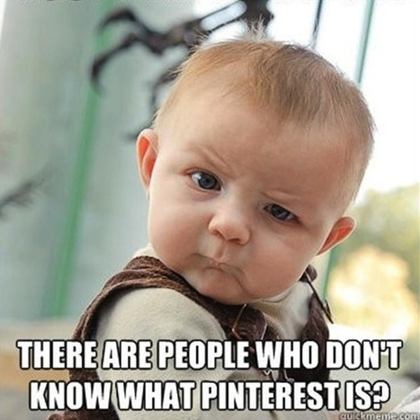 Pinterest Is a Business Necessity | Social Media Today | Sports Entrepreneurship-4362772 | Scoop.it