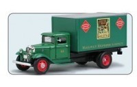 Collectible Diecast Trucks Models   Fair Field Collectibles   Scoop.it