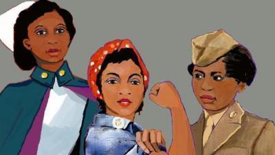 'Invisible Warriors': Filmmakers raise money for doc honoring black ... | Black women | Scoop.it