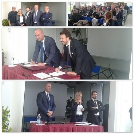 Sottoscrizione pubblica del protocollo d'intesa per l'adesione dell'Osservatorio locale per il paesaggio Delta del Po alla Rete regionale | Urbanistica e Paesaggio | Scoop.it