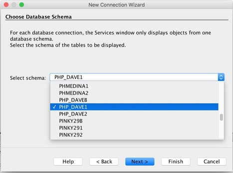 DB2 for i in the Cloud – Connecting to PUB400 via JDBC in Netbeans | News and tricks for IBMi - Power-i - Iseries - AS400 | Scoop.it