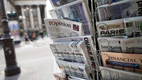 Les journaux voient aussi leur avenir en vidéo | Les médias face à leur destin | Scoop.it
