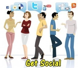 5 Must-Haves for Social Media Management | Digital Culture Class 2012 | Scoop.it
