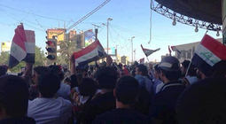 Iraq: Crackdown on Baghdad Protests - Human Rights Watch | Public Protests | Scoop.it