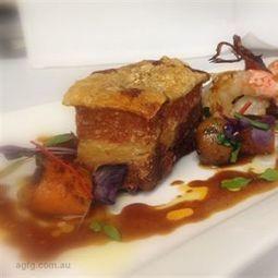 Fedeles Ristorante Italiano, Glen Waverley Restaurants & Dining VIC Australia   Sydney Restaurant & Good Food Guide   Scoop.it
