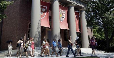 Harvard investiga a 125 estudiantes por copiar en un examen   Uso inteligente de las herramientas TIC   Scoop.it