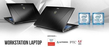 5 Best Workstation Laptop for AutoCAD & 3D Modeling   Wiknix   Scoop.it