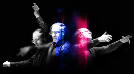 Pierre Boulez, from lightning to delight | Suggested Readings & Viewings | Scoop.it