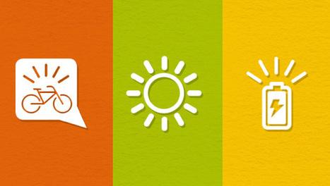 Ebike e ricarica solare: matrimonio perfetto - ebike.bicilive.it   bicilive.it Mag   Scoop.it