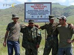 FPWC's Buffer Zone Project | Saving the Wild: Nature Conservation in the Caucasus | Scoop.it