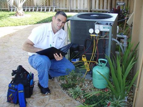 Air Conditioning and Heating Company | Air Conditioning | Scoop.it