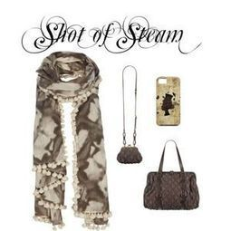 New with Tags All Saints Large SHIBORI SCARF Sarong Wrap Cotton BNWT Sold Out | Shot Of Steam | Scoop.it