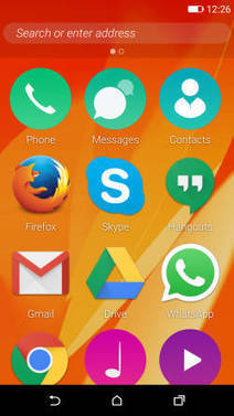 Firefox OS 2.5 Now Easy To Try On Android | News we like | Scoop.it
