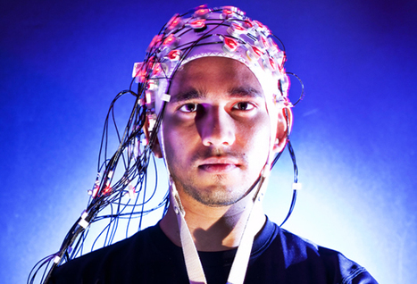 Futurity.org – Brain cap morphs thought into motion | The Future of Technology with Brain Computer Interface | Scoop.it