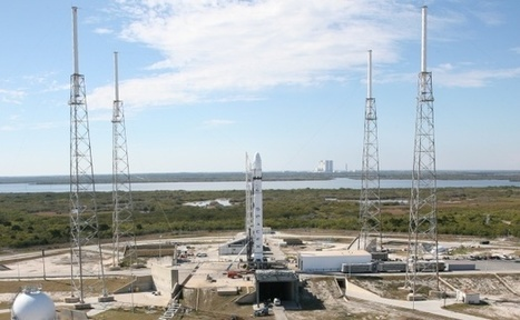 Orbcomm Lines Up For Falcon 9 Despite Launch Anomaly   The NewSpace Daily   Scoop.it