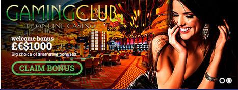 Best Online Casinos Guide for Online Gambling World   Welcome to best online casino reviews portal.   Scoop.it