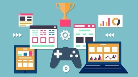Gamification: 10 Best Practices | Contests and Games Revolution | Scoop.it