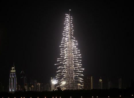 1. Vivre dans une ville «cosmopolite» : Dubaï, Emirats Arabes Unis | 7 milliards de voisins | Scoop.it