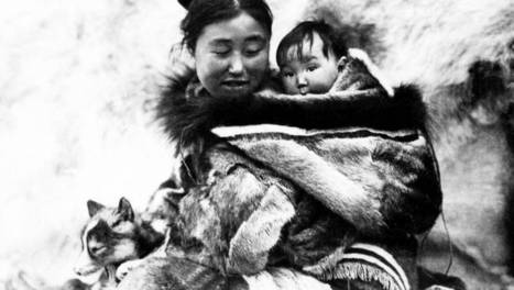 Nanouk l'esquimau | ARTE+7 #video #inuit | Arctique et Antarctique | Scoop.it