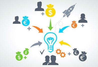 Crowdfunding : qui va financer votre projet ? | Les nouvelles formes d'entreprenariat | Scoop.it