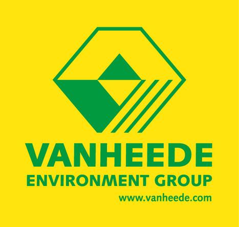 Vanheede Environment Group neemt hybride vuilniswagen in gebruik   Ondernemingen en stakeholders   Scoop.it