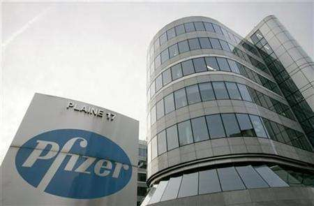 How Is Social Media Reshaping Pfizer? | Education | Scoop.it