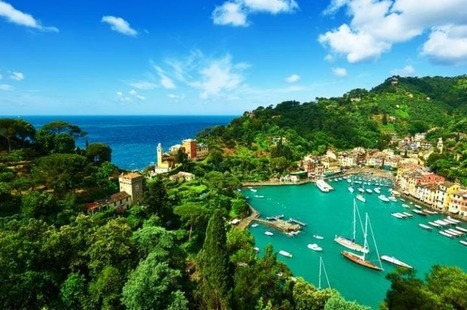Why a weekend break in Portofino right now | Italia Mia | Scoop.it