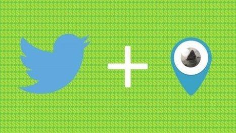 Twitter diventa la vetrina di Periscope: i video in diretta sulla piattaforma | SEO ADDICTED!!! | Scoop.it