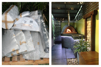 New Website - Easy Pizza Ovens | Design Ideas for Backyards | Scoop.it